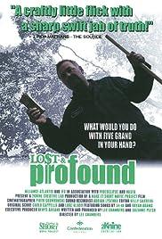 Lost & Profound Poster