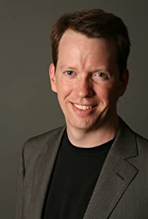Sean Carroll Picture