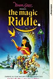 The Magic Riddle(1991) Poster - Movie Forum, Cast, Reviews