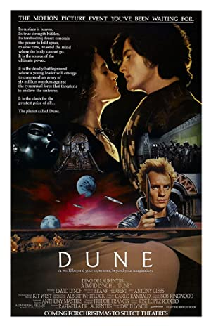 Dune (1984) Download on Vidmate