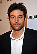 Josh Radnor's primary photo