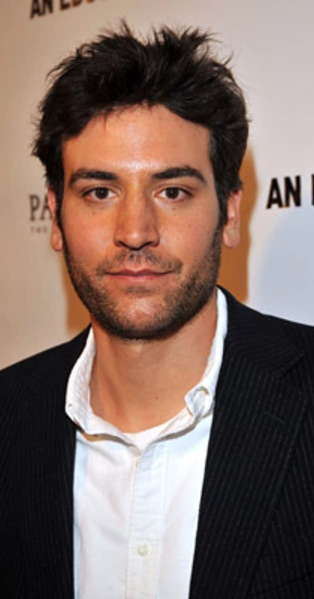 radnor single guys Wikimedia commons has media related to josh radnor josh radnor on imdb josh radnor at the internet broadway database josh radnor bio at cbs – how i met your mother.