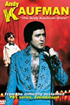 Image of The Andy Kaufman Show