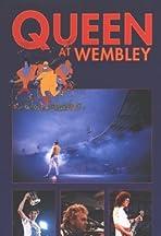 Queen Live at Wembley '86