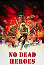 Primary image for No Dead Heroes