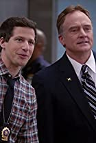 Image of Brooklyn Nine-Nine: Captain Peralta