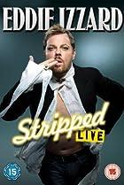 Image of Eddie Izzard: Stripped