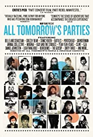 All Tomorrow's Parties (2009) Poster - Movie Forum, Cast, Reviews
