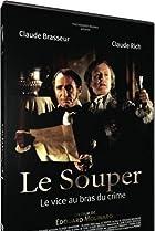 Image of Le souper