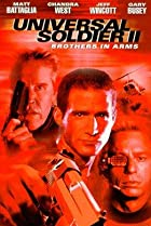 Image of Universal Soldier II: Brothers in Arms