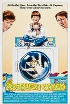 Problem Child (1990) Poster