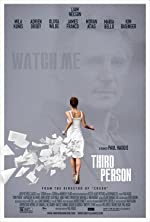 Third Person(2014)