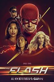 The Flash - Season 1 poster