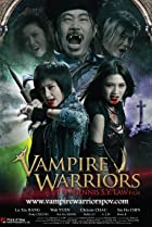 Image of Vampire Warriors