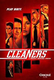 Cleaners Poster - TV Show Forum, Cast, Reviews