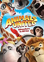 Animals United(2010)