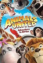 Konferenz der Tiere
