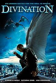 Divination(2011) Poster - Movie Forum, Cast, Reviews