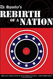 Rebirth of a Nation Poster