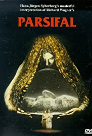 Parsifal (1982) Poster - Movie Forum, Cast, Reviews
