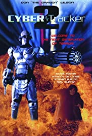 Cyber-Tracker 2 (1995) Poster - Movie Forum, Cast, Reviews