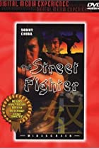 Image of The Streetfighter