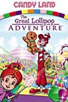 Image of Candy Land: The Great Lollipop Adventure