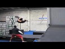 Michelle Jubilee - Stunt Reel 2016