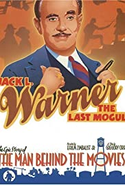 Jack L. Warner: The Last Mogul Poster