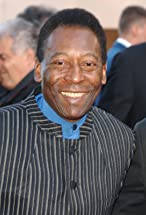 Pelé's primary photo