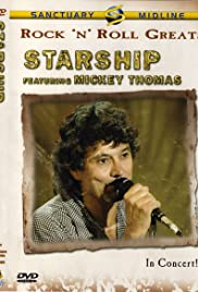 Rock 'n' Roll Greats: Starship Featuring Mickey Thomas Poster