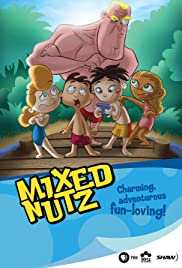 Mixed Nutz Poster