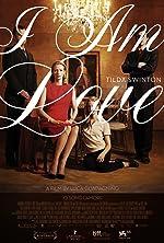 I Am Love(2010)