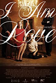 Watch Movie I Am Love (2009)