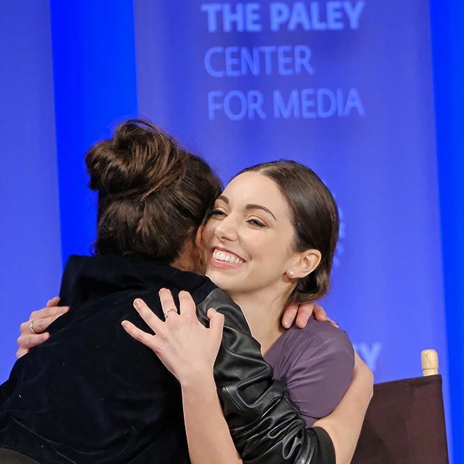 Tatiana Maslany and Kathryn Alexandre