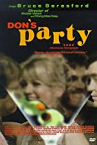 Image of Don's Party