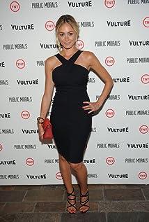 Aktori Elizabeth Masucci