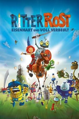 Ritter Rost – Eisenhart und voll verbeult (2013)