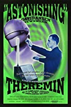 Image of Theremin: An Electronic Odyssey