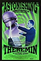 Primary image for Theremin: An Electronic Odyssey