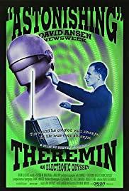 Theremin: An Electronic Odyssey (1993) Poster - Movie Forum, Cast, Reviews