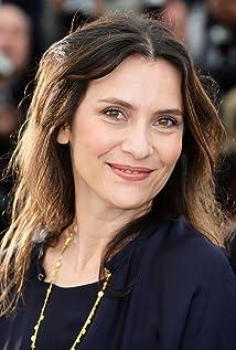 Aktori Géraldine Pailhas