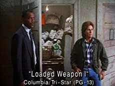 National Lampoon's Loaded Weapon I
