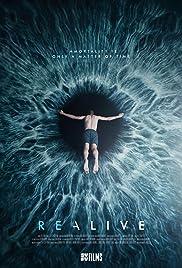 Realive(2016) Poster - Movie Forum, Cast, Reviews