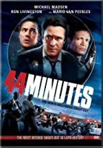 44 Minutes The North Hollywood Shoot Out(2003)