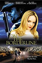 On the Borderline (2001) Poster
