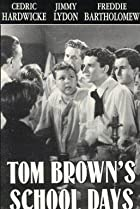 Image of Tom Brown's School Days