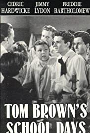 Tom Brown's School Days (1940) Poster - Movie Forum, Cast, Reviews