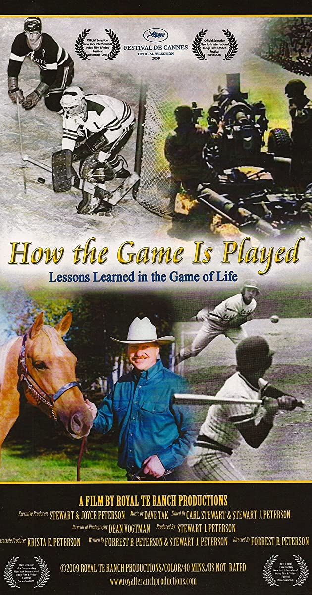 how to learn the game of