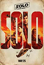 Primary image for Solo: A Star Wars Story